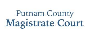 Putnam County Georgia Magistrate Court